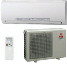 Кондиционер Mitsubishi Electric сплит-система с инвертором  MSZ-FD25VA / MUZ-FD25VA