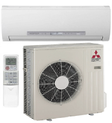 Кондиционер Mitsubishi Electric сплит-система с инвертором  MSZ-FD50VA / MUZ-FD50VA