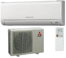 Кондиционер Mitsubishi Electric сплит-система с инвертором  MSZ-GE35VA / MUZ-GE35VA