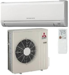 Кондиционер Mitsubishi Electric сплит-система с инвертором  MSZ-GE50VA / MUZ-GE50VA