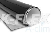 Рулон K-FLEX 600-50 FUTUREFLEX white, 180 mic